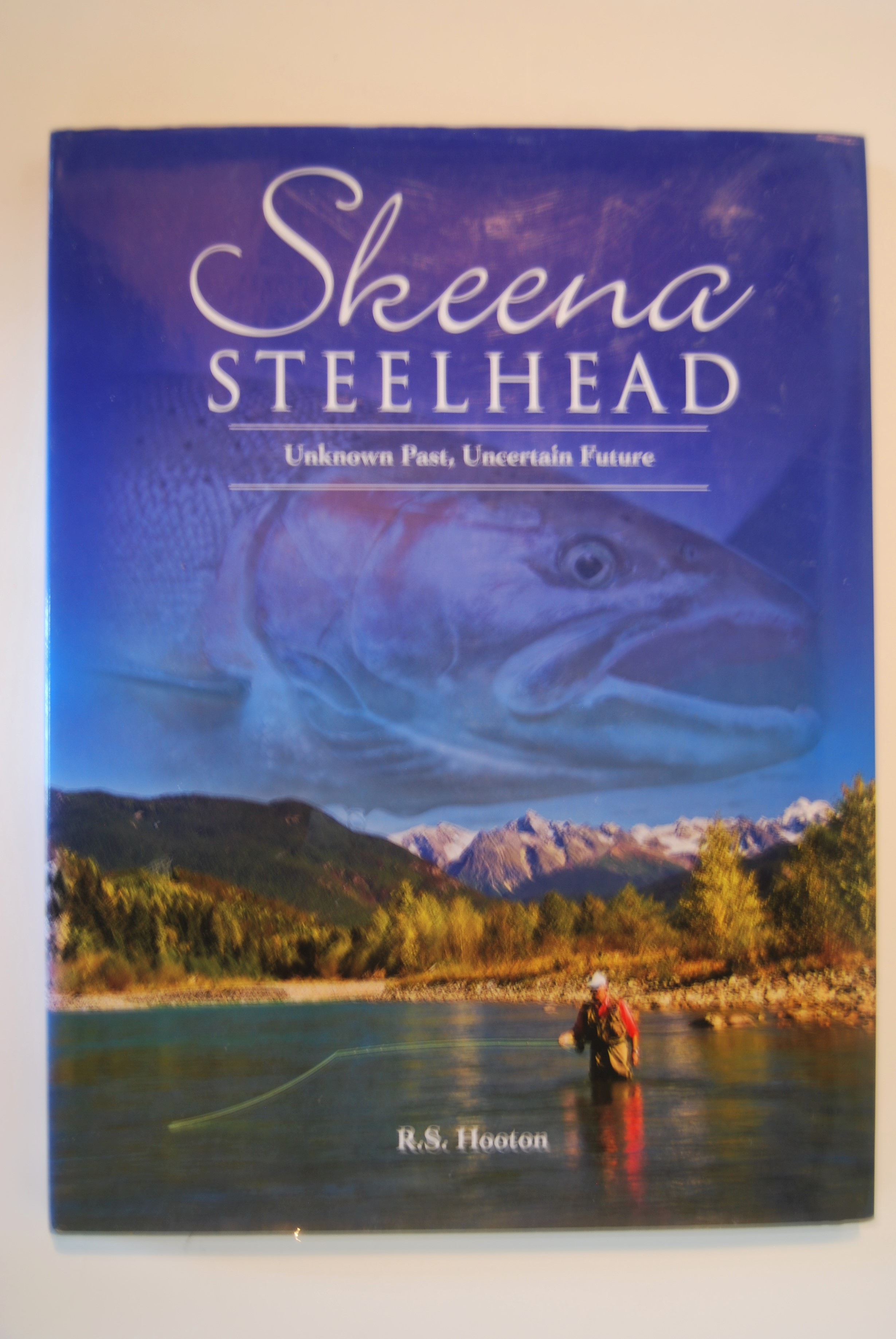 Image for SKEENA STEELHEAD. Unknown Past, Uncertain Future. 4to illus. Portland: Ecotrust & Frank Amato Publications, Inc. 157 p. 2011 1st Ed.