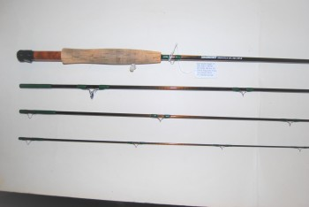 "Image for 9'0"" SAGE Graphite III  GFL 490-4 RPLB #4. 4/1. Kit Rod."