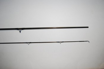 "Image for 9'0"" UNMARKED [SAGE?] 9'0"" 2/1. Kit Rod. 3.2 oz. #6/7 line."